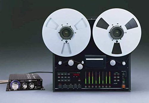 Kinter Original Hi-Fi Audio with Supply Black