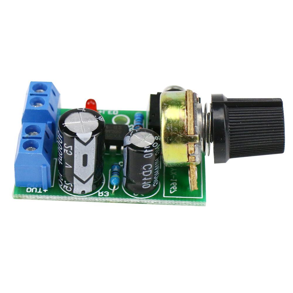 GHXAMP Amplifier <font><b>PC</b></font> 3.5mm DC3-12V