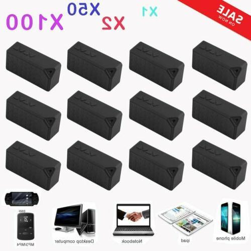 lot 1 100 wireless boombox stereo bluetooth
