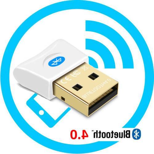 PC/Laptop USB Wireles Headphones