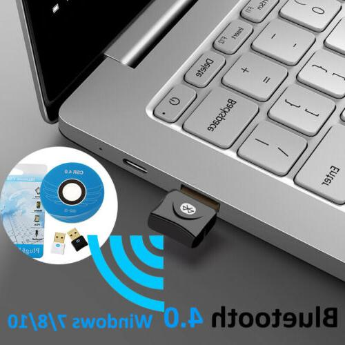 Mini Audio USB PC/Laptop