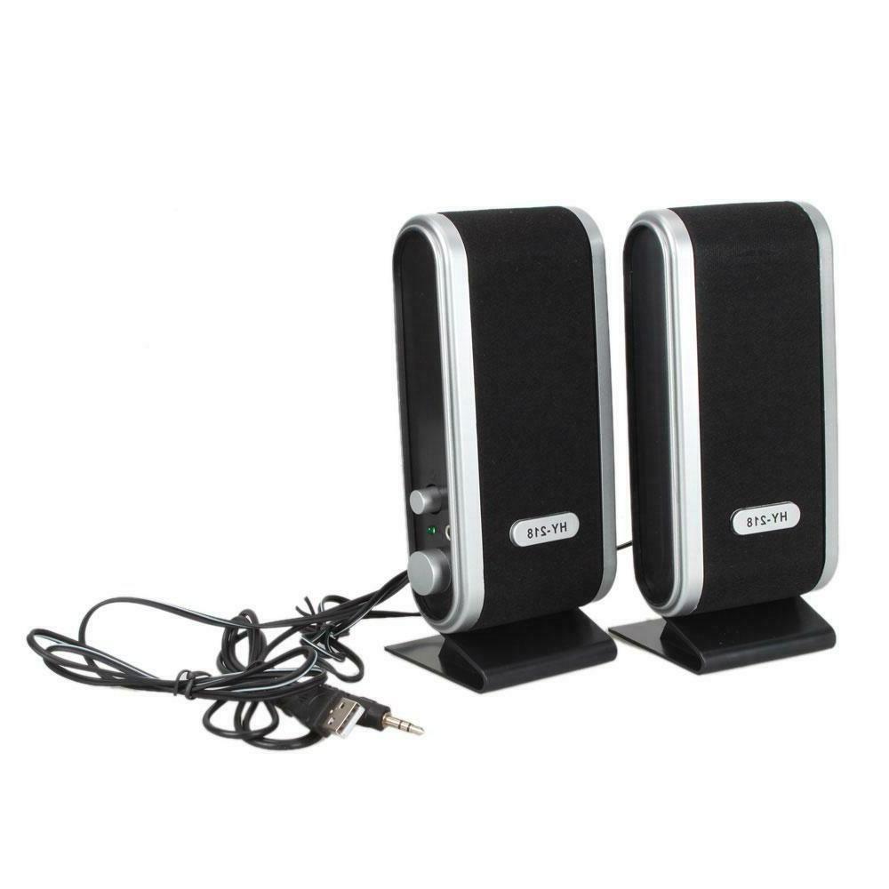 mini computer speakers usb aux jack 3