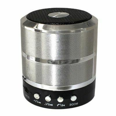 Mini Speaker Super Bass-iPhone Loud 5W