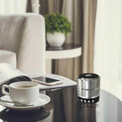 Mini Portable Wireless Speaker Loud 5W