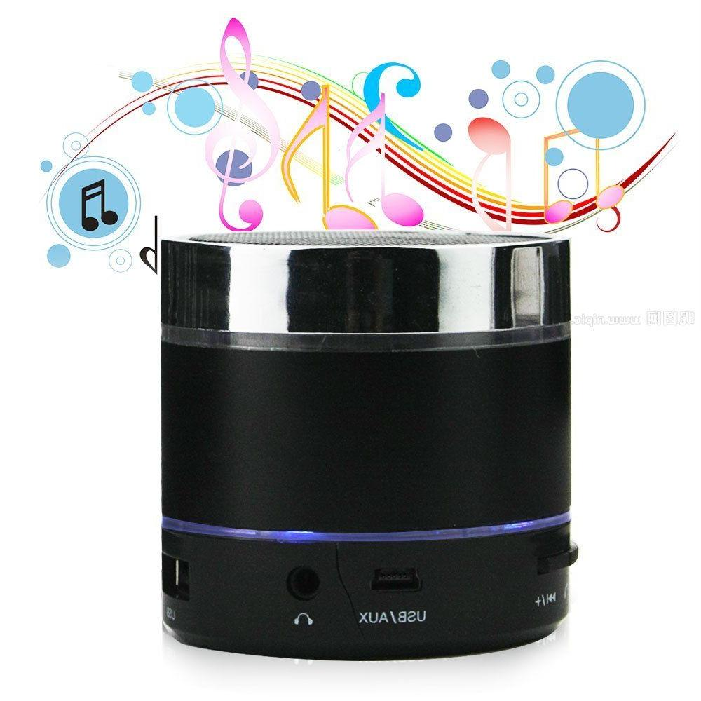 Mini Portable Speaker For iPhone