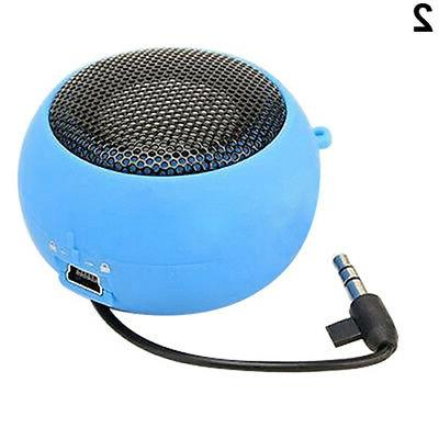 Mini Portable Speakers Amplifier iPod For Tablet PC
