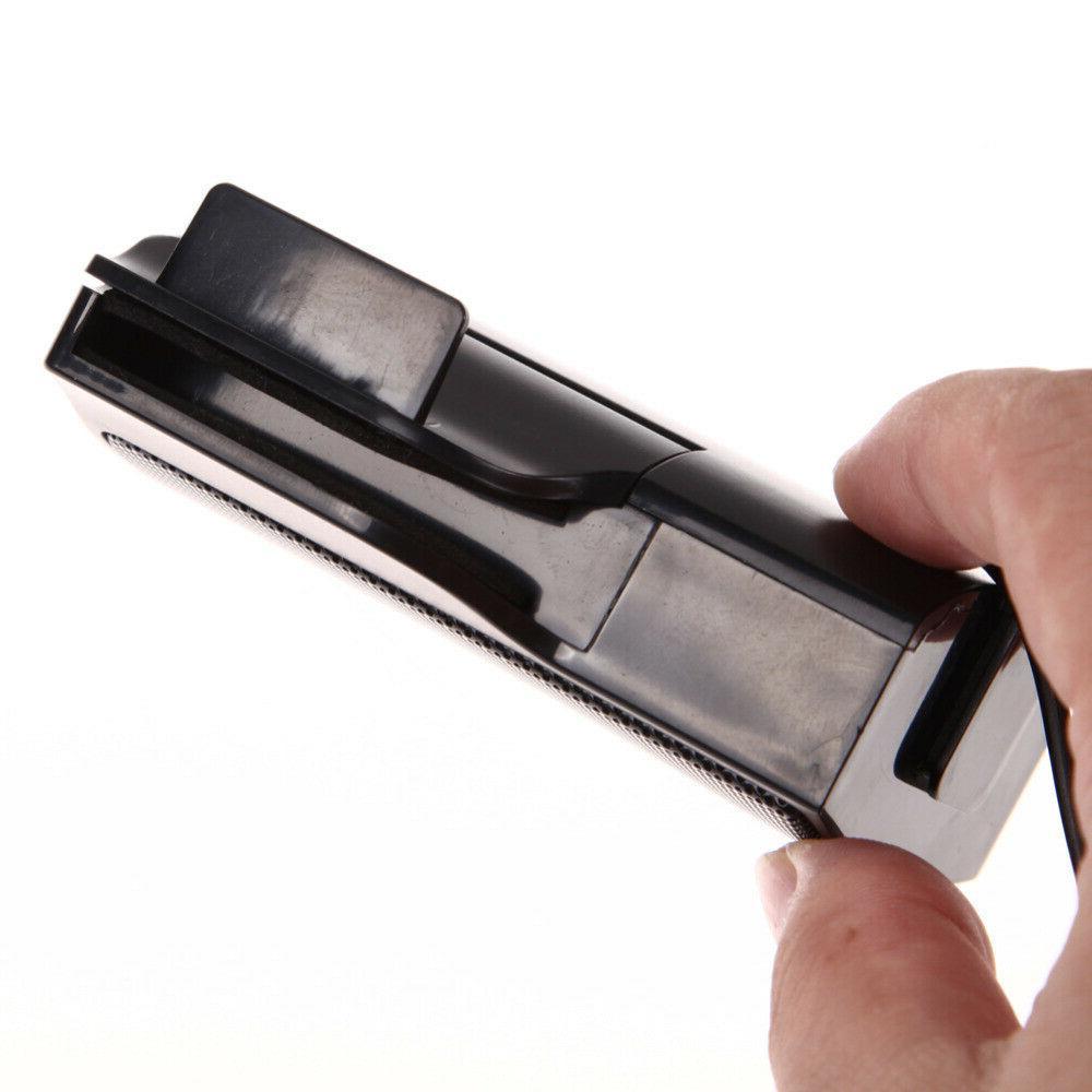 Mini Portable Speaker Computer with Clip