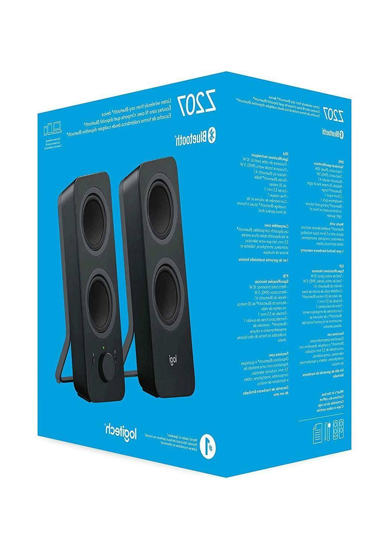 Logitech Multi Speakers PC TV