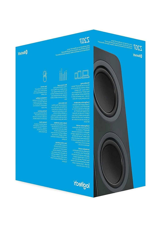 Logitech Multi Speakers Bluetooth Wireless PC TV