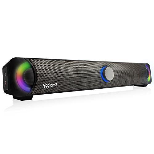 multimedia speaker soundbar hifi sound