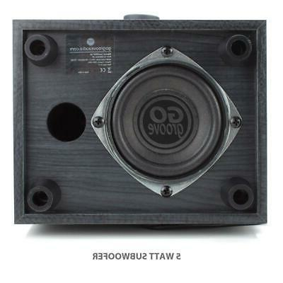 Multimedia Computer PC 2.1 Bass Subwoofer