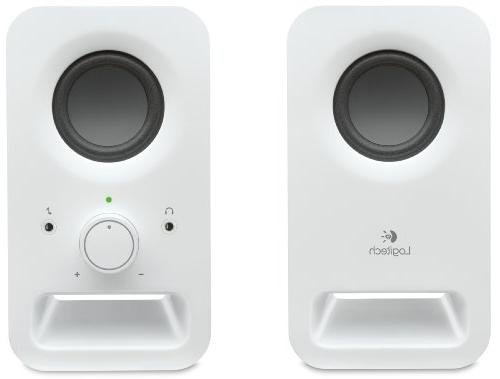 Logitech Speakers Z150 with Stereo Multiple Devices,