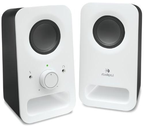 multimedia speakers z150