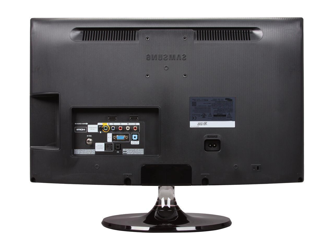 """NEW 22"""" 21.5"""" Monitor Remote Speakers"""