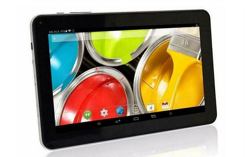 """New 9"""" Android Tablet PC, bundled Bluetooth"""