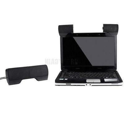 New USB Computer Stereo Laptop