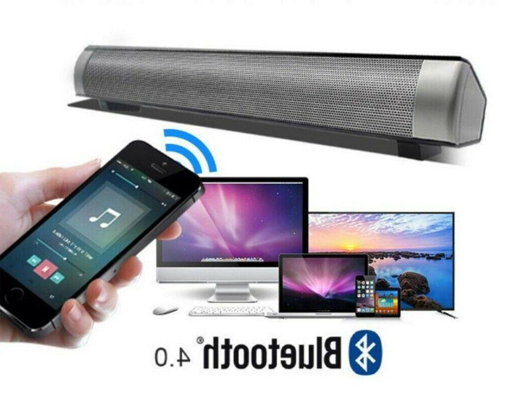 new wireless computer speaker bluetooth for pc