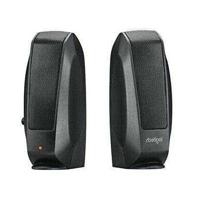 Logitech OEM S120 Speakers