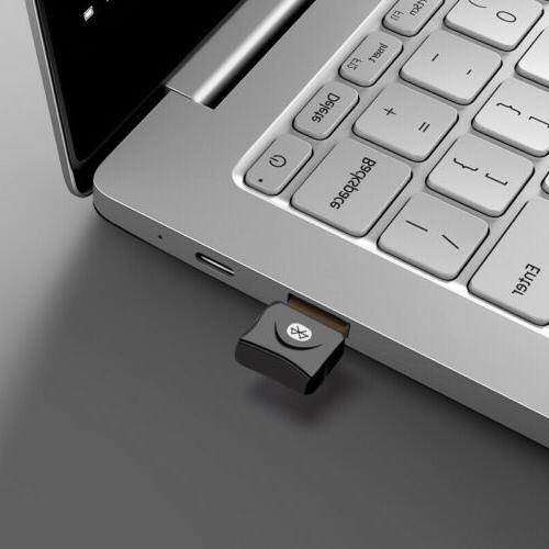 PC/Laptop to Wireles Audio Headphones Speakers