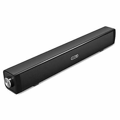 pc speaker sound bar usb speaker stereo
