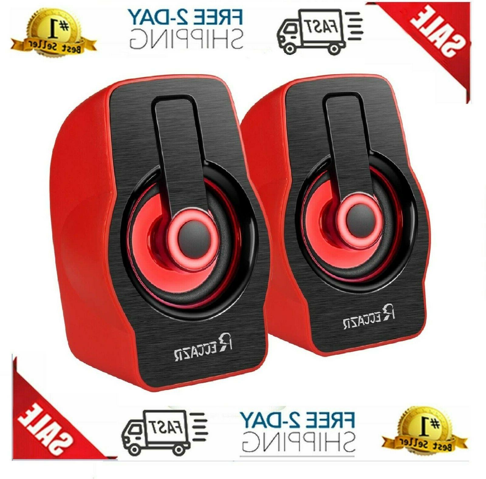 pc surround sound system loud deep bass