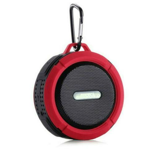 Portable Bluetooth Wireless Speaker Super