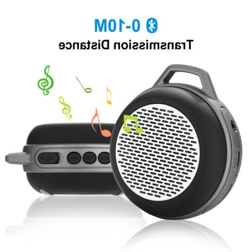 Portable Bluetooth Speaker for