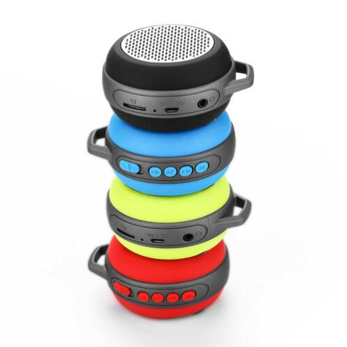 Portable Bluetooth Speaker Super Samsung iPhone Tablet