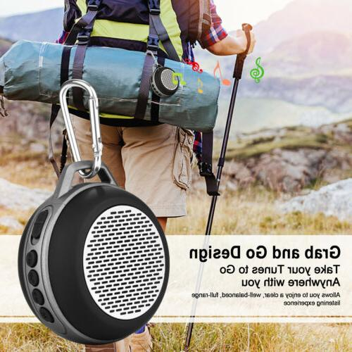 Portable Wireless Mini Speaker Super Bass Samsung PC