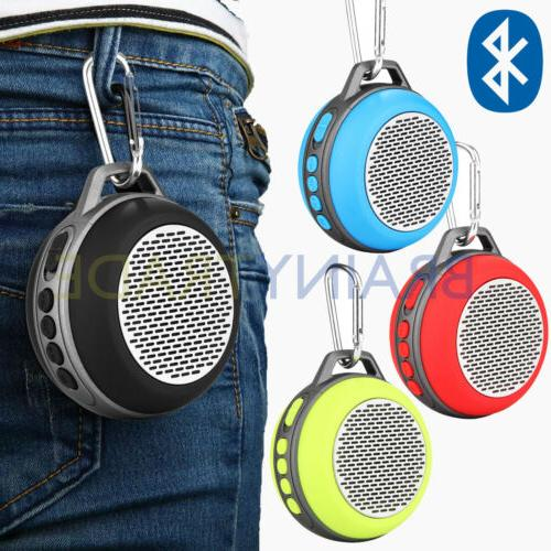 portable bluetooth wireless mini speaker super bass