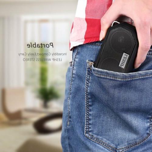 Portable Mini Super Speaker iPhone Tablet