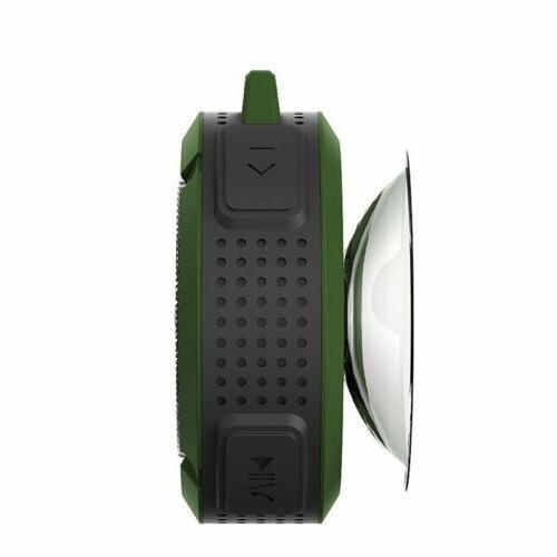 Portable Bass Mini Speaker iPhone Tablet
