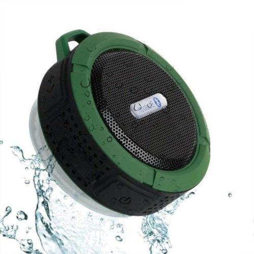 Portable Wireless Bass Mini iPhone