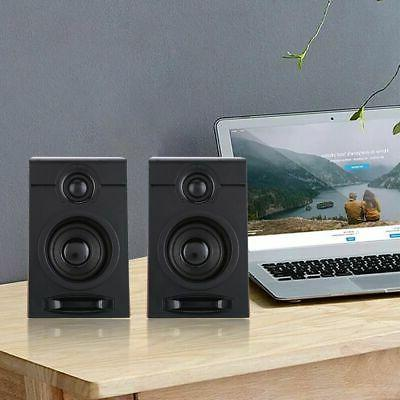 Portable Multimedia Speaker Desktop Computer Speakers CHU