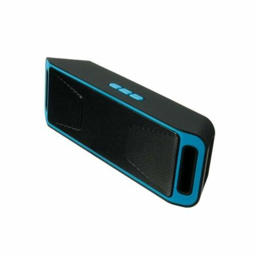 Portable FM Stereo For Smart Phone Tablet