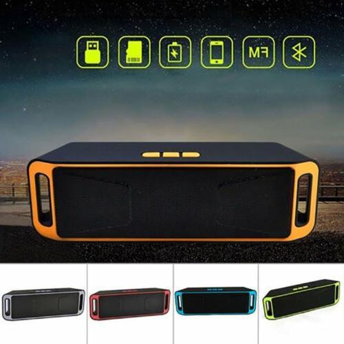 Portable FM Smart