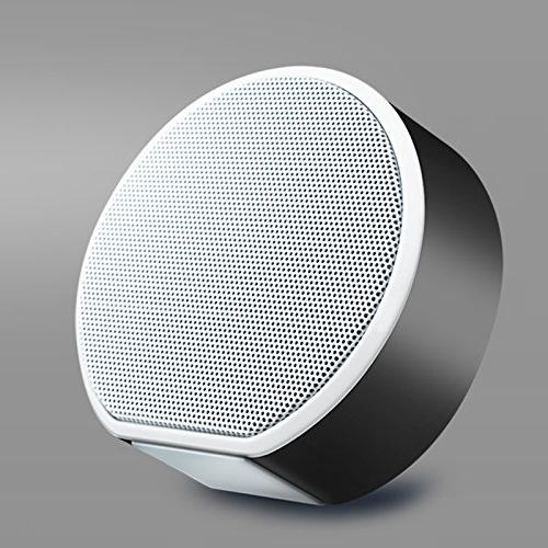 portable wireless bluetooth speaker mini