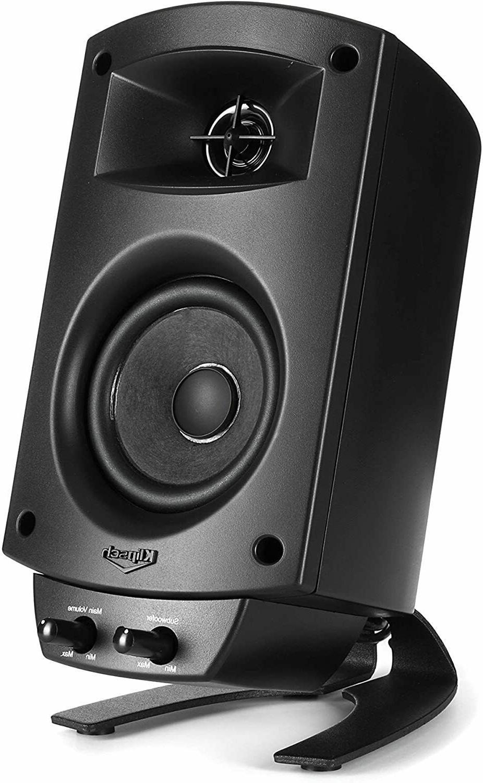 Klipsch ProMedia Premium Speaker - Black Neww