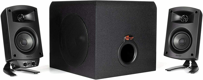 Klipsch ProMedia 2.1 THX Computer Speakers