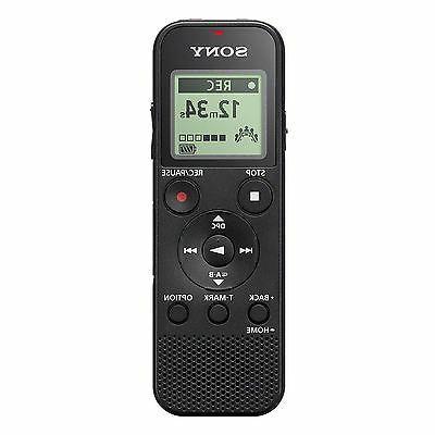 px370 mono digital voice dictation recorder built
