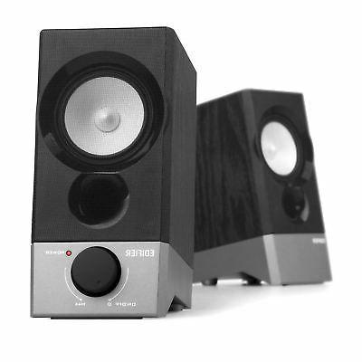 r19u compact 2 0 speakers