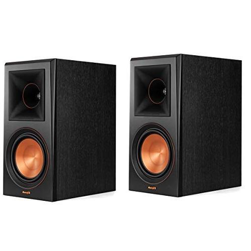 Klipsch RP-600M Reference Premiere Bookshelf Speakers - Pair