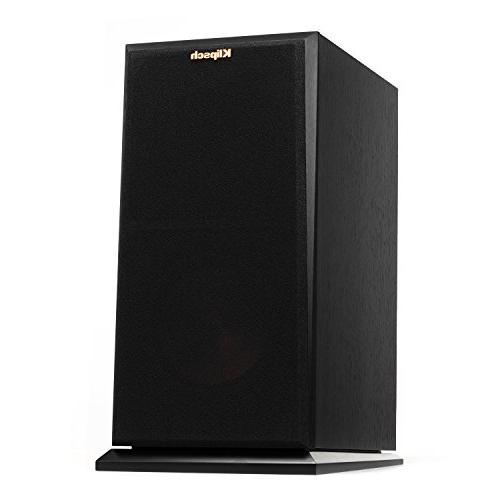 Klipsch RP-160M Reference Premiere Monitor inch Cone Woofer -