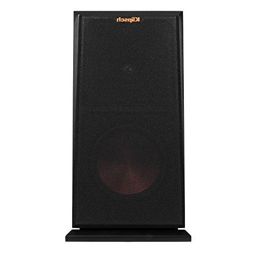 Klipsch RP-160M Premiere Monitor Speaker with inch -