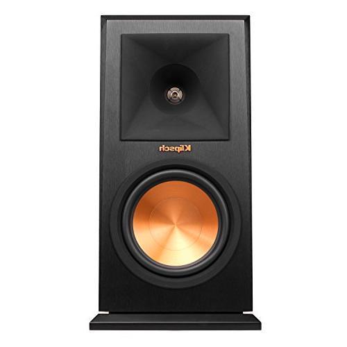 Klipsch RP-160M Monitor Speaker inch Cerametallic Cone -