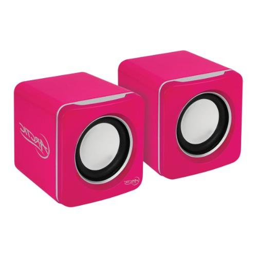 ARCTIC S111 Stereo Speakers for Balanced Treble/Superior -