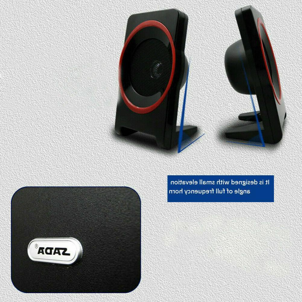 SADA PC Speakers Wireless