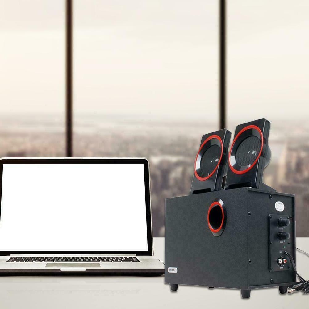 sada sl 8018 multimedia pc speakers usb