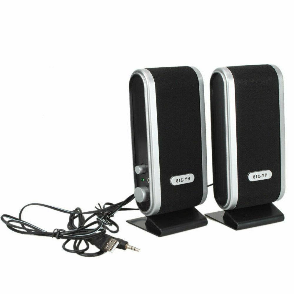 Sale Usb 3.5mm 6w Power Speakers Loudspeaker