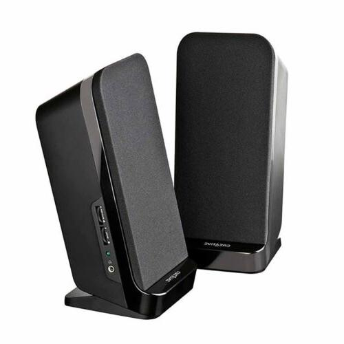 Creative A60 Portable Stereo System for